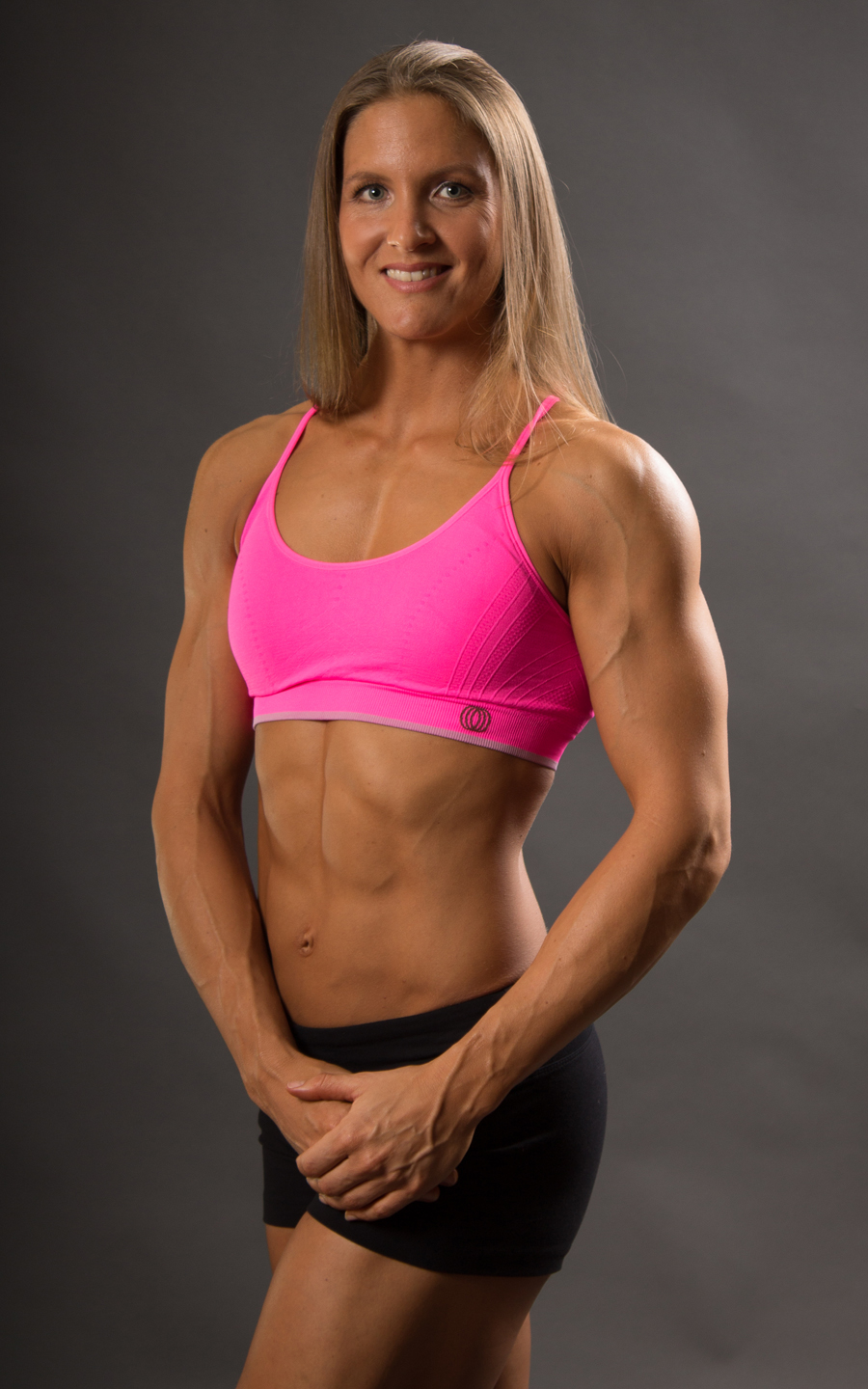 Christine Keefer Fulwood - NGA Certified Personal Trainer