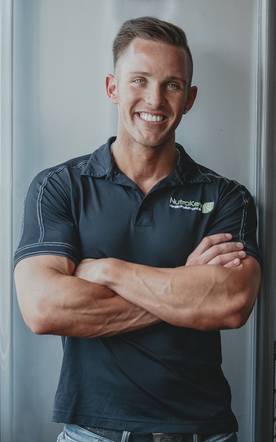 Lex Kovacs - NGA Certified Personal Trainer